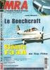 Le Modèle Réduit D'avion Février 2003 N° 758 : Plan encarté - L'Impro - Le Beechcraft Bonanza F33A - Hydr'indoor à Versailles - Outils Malins , Pour ...