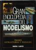 Gran Enciclopedia Del Modelismo : Tome 13 - Trenes , Estructuras y Paisajes . Collectif
