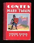 Contes De Mark Twain . TWAIN Mark