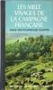 Les Mille Visages De La Campagne Française : Guide Encyclopédique illustré . MUSEE NATIONAL DES ARTS ET TRADITIONS POPULAIRES , Documentation