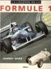La Légende de La Formule 1 . RIVES Johnny