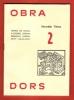 OBRADORS : Novèla Tièra 2. BLANC , CODERC E. , JORDAN , KREMNITZ , LARZAC , PETIT , SAUVAIGO