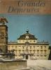 Grandes Demeures : - Hochosterwitz - Penshurst Place - Casa De Pilatos - Azay-Le-Rideau - Sarospatak - Anet - Villa Foscari - Borreby - Villa Lante - ...