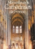 Merveilleuses Cathédrales De France : - Albi , Amiens , Angoulême , Auxerre , Beauvais , Bourges , Chartres , Laon , Le Mans , Metz , Nantes , Orléans ...