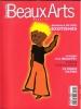 Beaux Arts  Magazine n° 194 . Juillet 2000 : Purple Horizon - Le Génie Papou - La Russie De Lise Sarfati - Tapisseries De Charles Quint - Biennale De ...