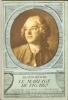 Le Mariage De Figaro  . Classiques Illustrés Vaubourdolle . BEAUMARCHAIS
