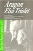 Recherches Croisées 3 : Aragon / Elsa Triolet . Avec Un tiré à Part De Lionel Follet et Un tiré à Part De Jean-Claude Weil , Dédicacés et Accompagnés ...