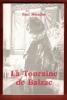 La Touraine De Balzac . METADIER Paul