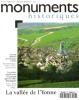 Monuments Historiques n° 193 . Bimestriel Août-Septembre 1994 : La Vallée De L'Yonne . AUCLAIRE Alain et Collectif