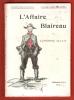 L'Affaire Blaireau . ALLAIS Alphonse