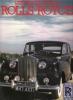Les grandes Marques De Rolls-Royce. WOOD Jonathan , DAULIAC Jean-Pierre , Adaptation Française