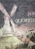 Don Quichotte . CERVANTES Michel De