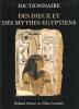 Dictionnaire Des Dieux et des Mythes Egyptiens . HARARI Roland , LAMBERT Gilles