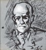 La Vie Tragique De Sigmund Freud . BECKER Raymond De
