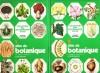 Atlas De Botanique . Tome 1 - Les Végétaux Inférieurs Ou Cryptogames . Tome 2 - Les Végétaux Supérieurs Ou Phanérogames . TOSCO Uberto , PARMENTIER ...