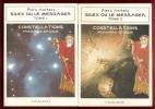Constellations , Première Époque . Tome 1 et 2 - Silex ou le Messager . . PIERS Anthony