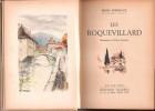 Les Roquevillard. BORDEAUX Henry