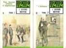 BT2 ,  ( Bibliothèque De Travail Second degré ) n° 11 et 12 - L'affaire Dreyfus  . FREINET Célestin , Pédagogie