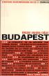 Budapest. BRUGERE-TRELAT Vincent