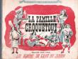 La Famille Croquetout , Histoire Des Métiers . DUJARDIN Anne