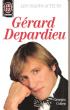 Gérard Depardieu . COHEN Georges