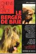 Le Berger De Brie . HERREROS Joël