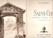 Saint-Cyr , Son Histoire , Ses Gloires , Ses Leçons . DESMAZES Général