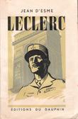 Leclerc . ESME Jean D'