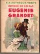 Eugénie Grandet. BALZAC Honoré De