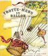 Trotte-Menu En Ballon . FISHER Fred