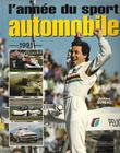 L'année Du Sport Automobile 1991. BUREAU Jérôme