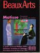 Beaux Arts  N° 110 Mars 1993 . Matisse L'inventeur Des Champs De Couleur . Le Jardin Secret De Philippe Sollers . Duchamp : Révolution Ou Sabotage ? ...