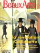 Beaux Arts  Magazine N° 126 Septembre 1994 . Grand Palais : La Révélation Caillebotte . Cranch Déshabille Ses Vénus . Léger Se Mobilise à Bâle . Fanny ...