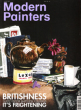 Modern Painters : Summer 2000 : Volume 13 , Number 2 . Britishness  , Guest Editor Matthew Collings It's Frightening  . Collectif