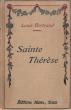 Sainte Thérèse. BERTRAND Louis