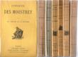 L'orgueil Des Moustrey. CHERON DE LA BRUYERE Mme