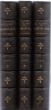 Physique et Chimie Populaires . Sciences Mises à La Portée De Tous . Complet En 3 Volumes . CLERC Alexis