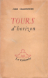 Tours D'horizon. CHARPENTIER John