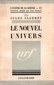 Le Nouvel Univers . SAGERET Jules