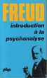 Introduction à La Psychanalyse . FREUD Sigmund