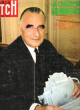 Paris Match N° 1044 . 10 Mai 1969 . La Campagne Commence . Tabarly Raconte Son Exploit . La Leçon d'Apollo IX . CARTIER René , PROUVOST Jean