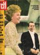Paris Match N° 1086 . 28 Février 1970 : Nixon et Pompidou . Claude Monet . CARTIER René  , PROUVOST Jean