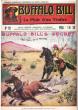 La Piste D'un Traître . N° 112 . Buffalo Bill's Secret or the Trail of a Traitor . CODY W.-F. Colonel ,  Dit BUFFALO BILL