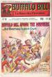 La Rose Des Pawnees . N° 114 . Buffalo Bill Among the Pawnees or Nick Wharton's Redshin Chum . CODY W.-F. Colonel ,  Dit BUFFALO BILL