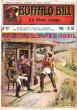 La Piste Rouge .N° 127 . Buffalo Bill's Red Trail or a Race for Ransom . CODY W.-F. Colonel ,  Dit BUFFALO BILL