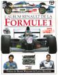 L'album Renault de La Formule 1 . CHIMITS Xavier  , François GRANET
