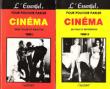 Cinéma Vol 1 : Idées Folles et Insolites . Vol 2 : Mythes et Références . CASCALES Chantal