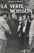La Verte Moisson . BRUNEL Henri-Victor