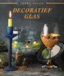 Decoratief Glas . BALL Michael