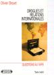 Drogues et Relations Internationales : Du Phénomène De société à La Narcodiplomatie . BROUET Olivier